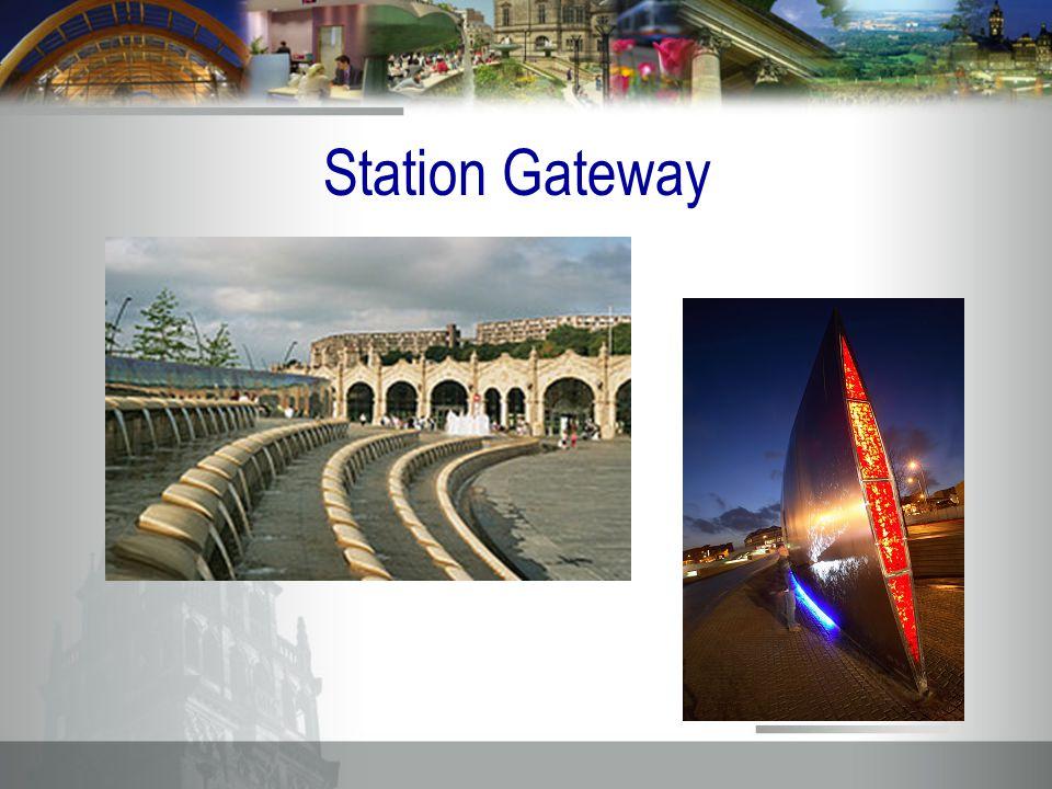 Station Gateway
