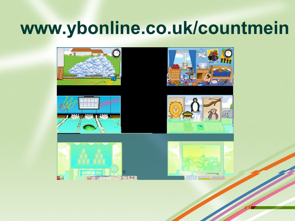 www.ybonline.co.uk/countmein