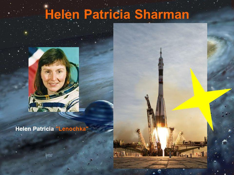Helen Patricia Sharman Helen Patricia Lenochka