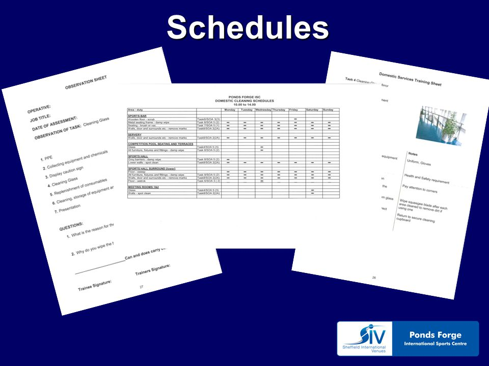 Training In-house programme – planning and delivery In-house programme – planning and delivery External training External training e.g.
