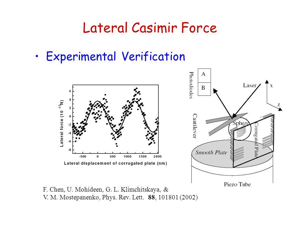 Rack and Pinion A.Ashourvan, M.F. Miri, & R. Golestanian, Phys.