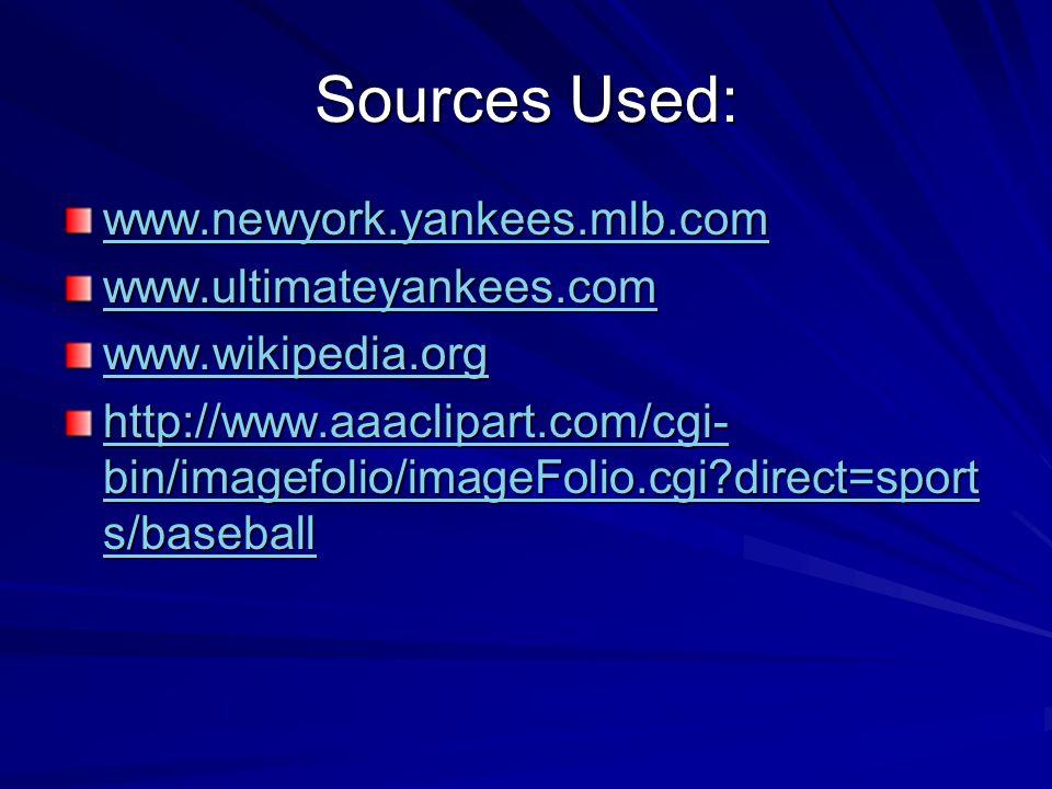 Sources Used: wwww wwww wwww.... nnnn eeee wwww yyyy oooo rrrr kkkk....