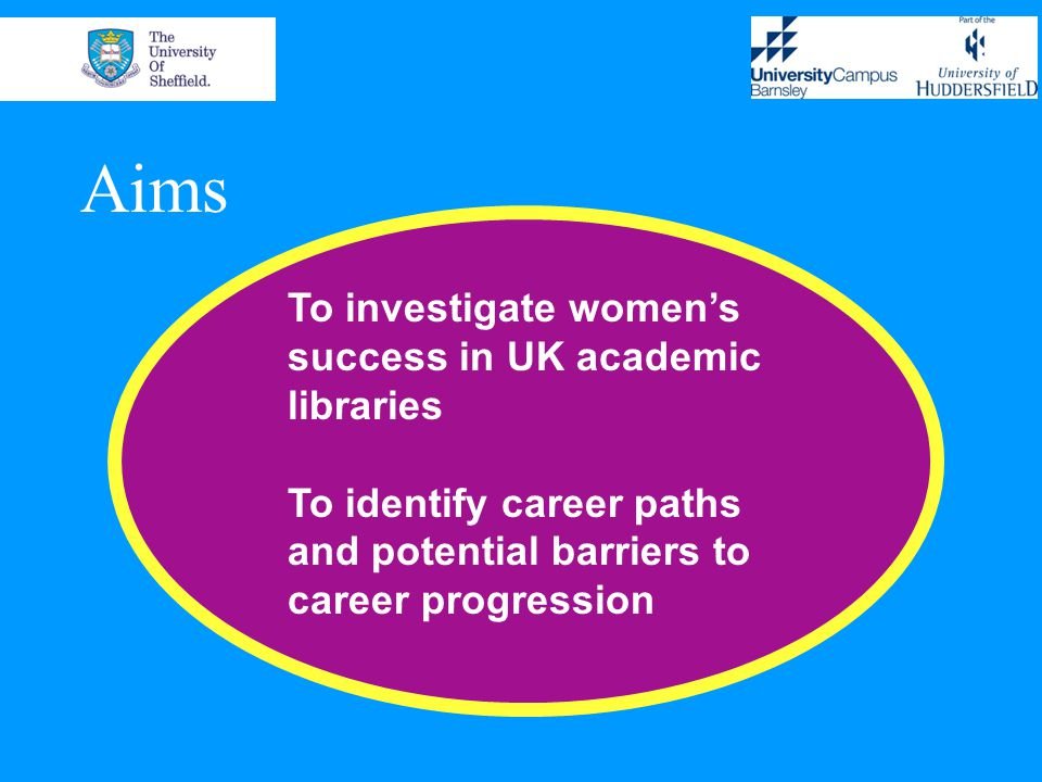 Areas investigated The glass ceiling Management traits Mentors/role models Barriers Flexible working