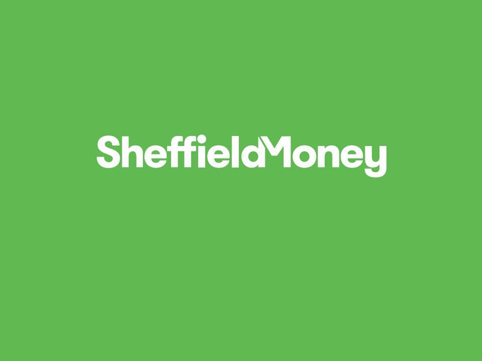 Finance for Sheffield