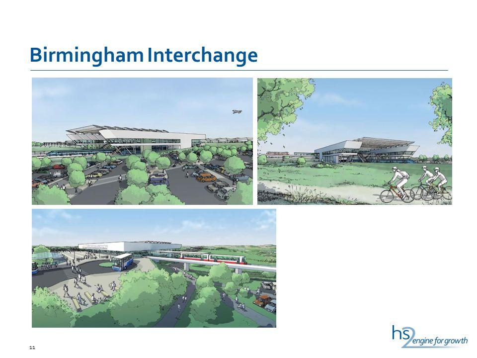 Birmingham Interchange 11