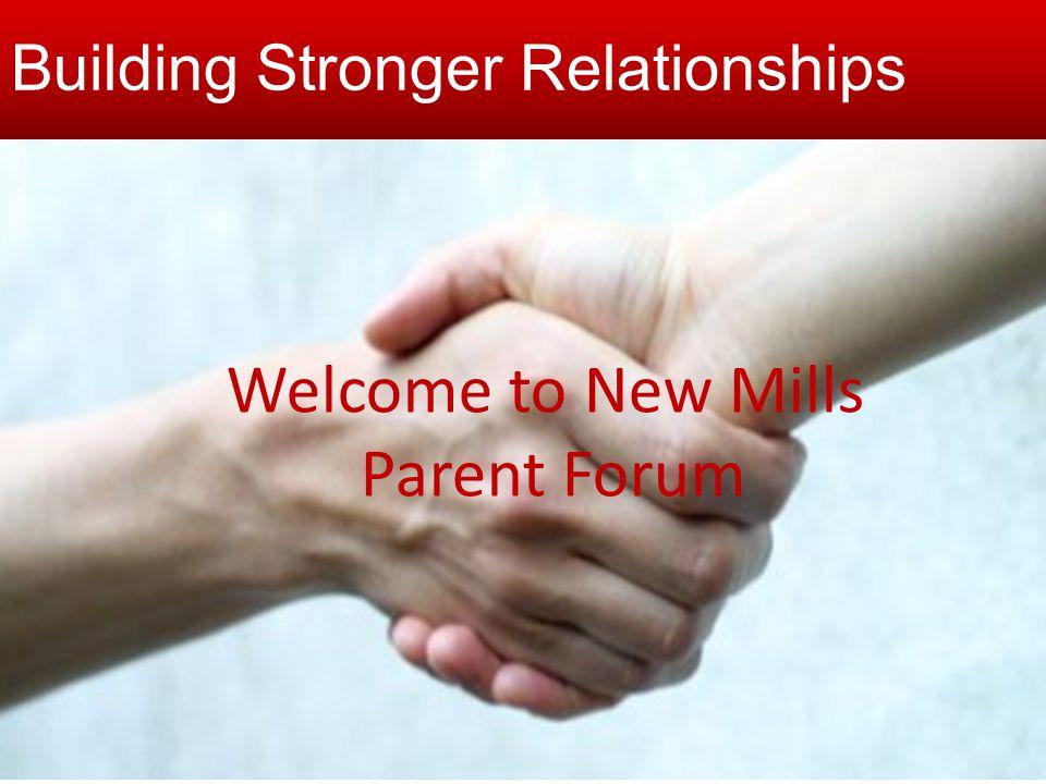 What is a parent forum.