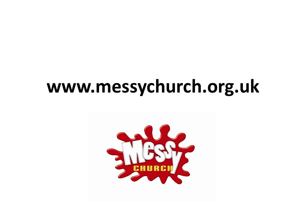 www.messychurch.org.uk