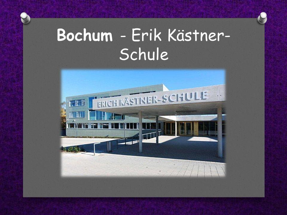 Bochum - Erik Kästner- Schule