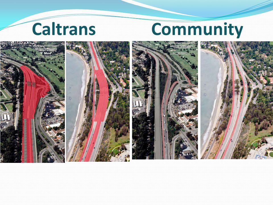 Caltrans Community