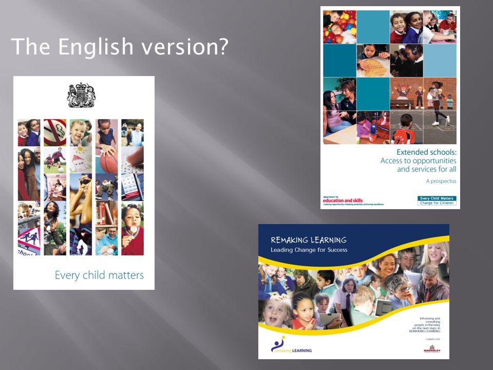 The English version