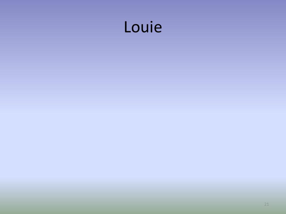 Louie 21
