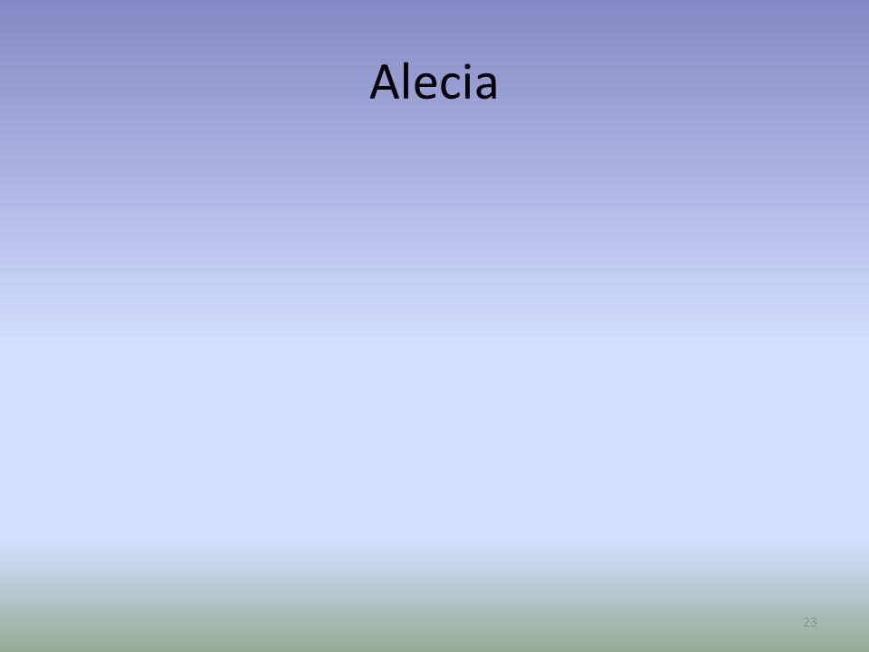 Alecia 23