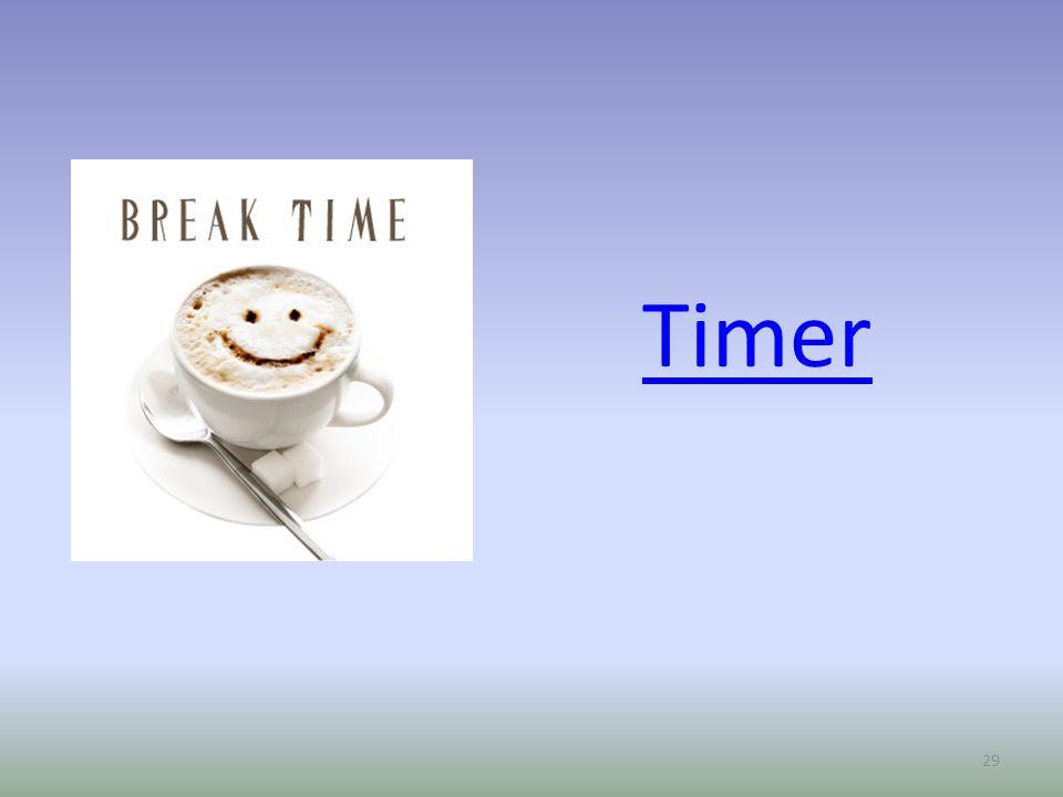 Timer 29