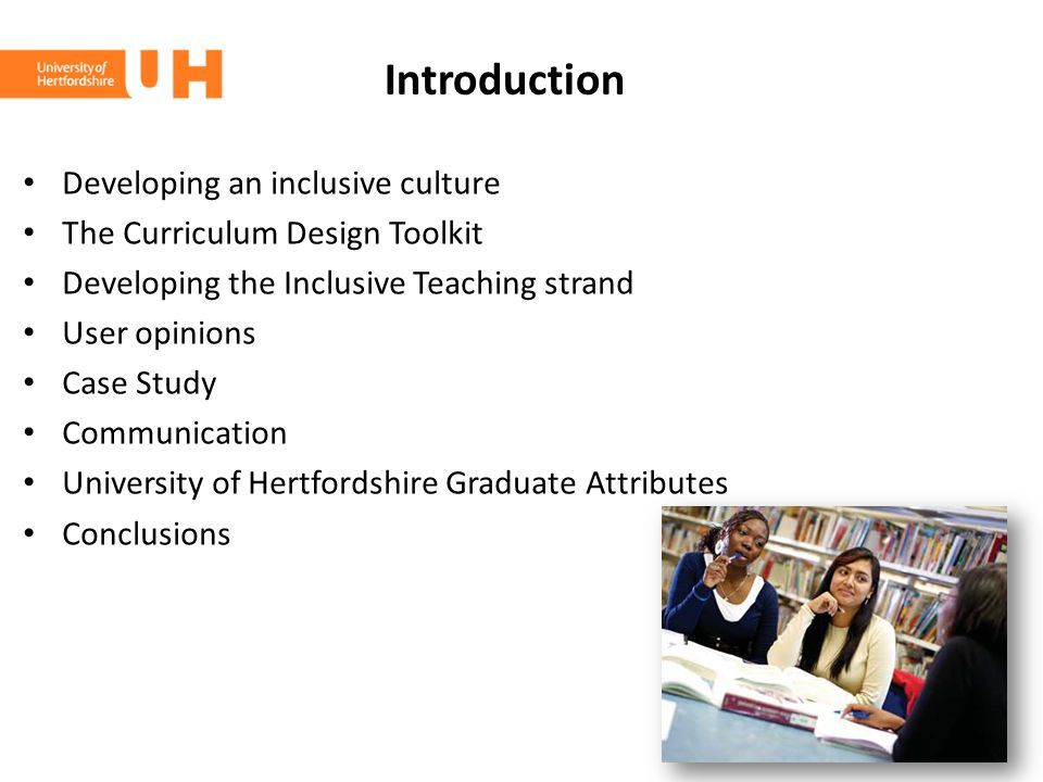 What is inclusive teaching.