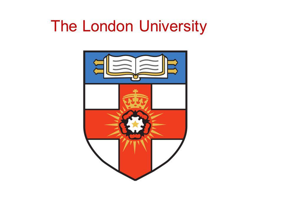 The London University
