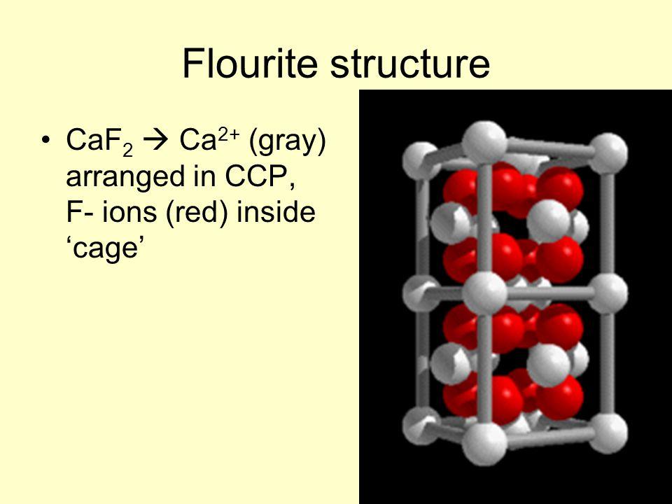 Sulfate Minerals II Barite (BaSO 4 ), Celestite (SrSO 4 ), and Anglesite (PbSO 4 ) are also important in mining.