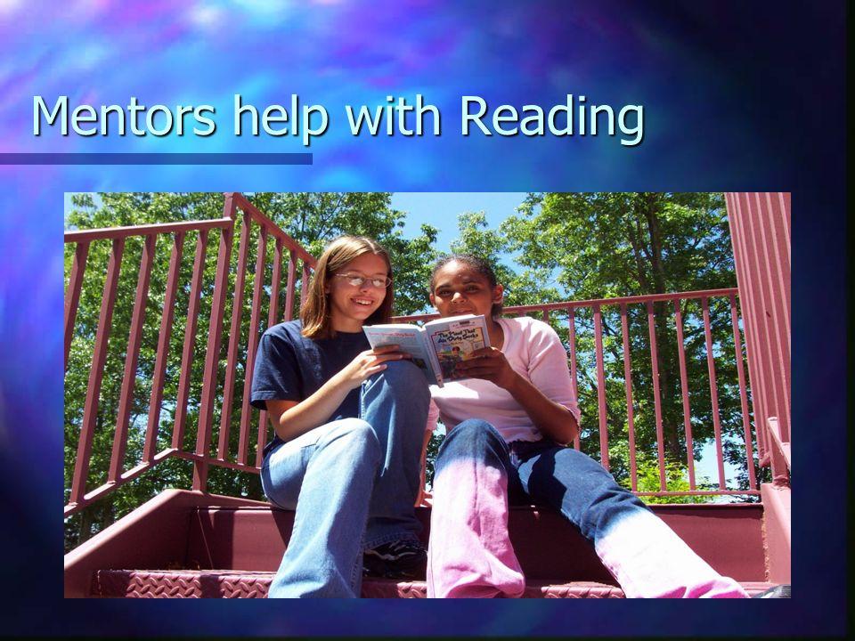 Mentors help with Homework