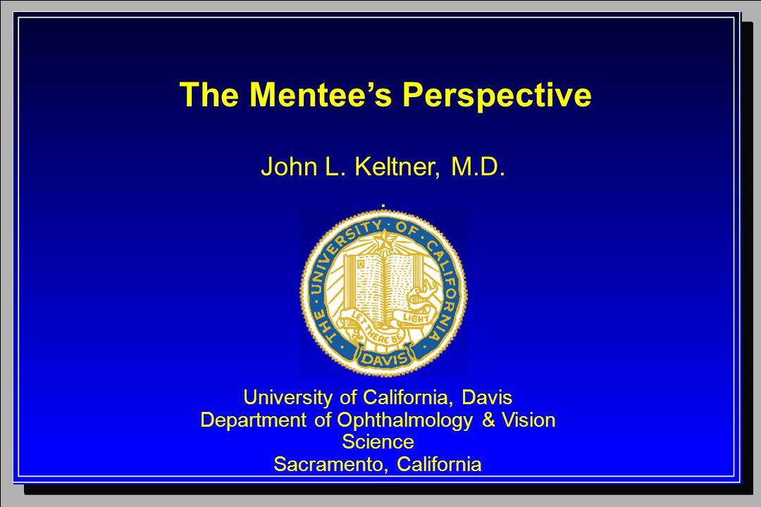 John L. Keltner, M.D..