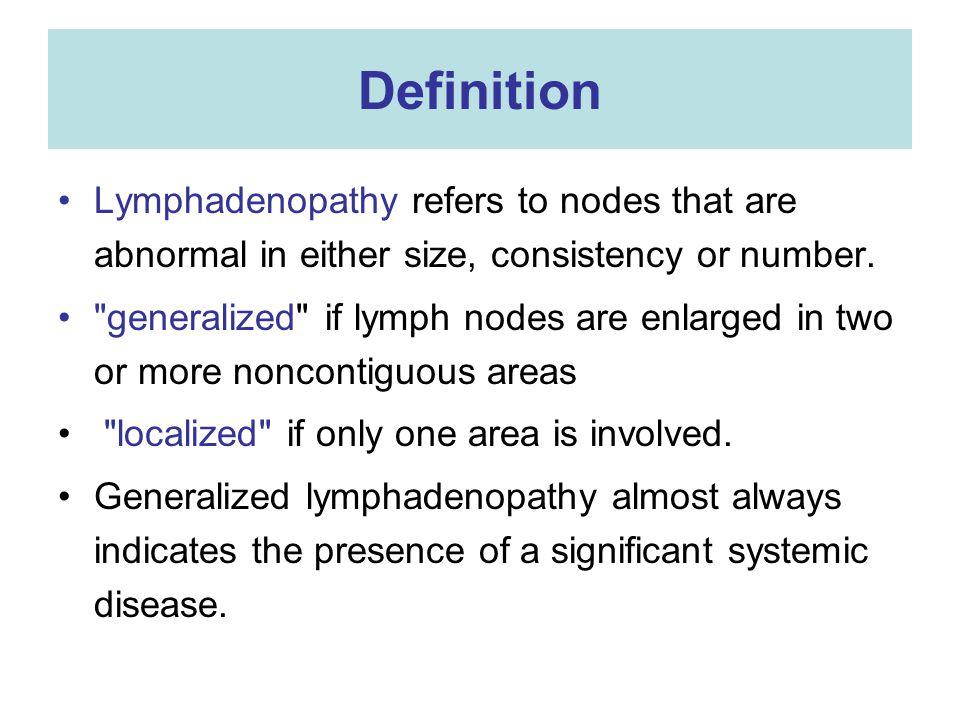 Lymphoid type