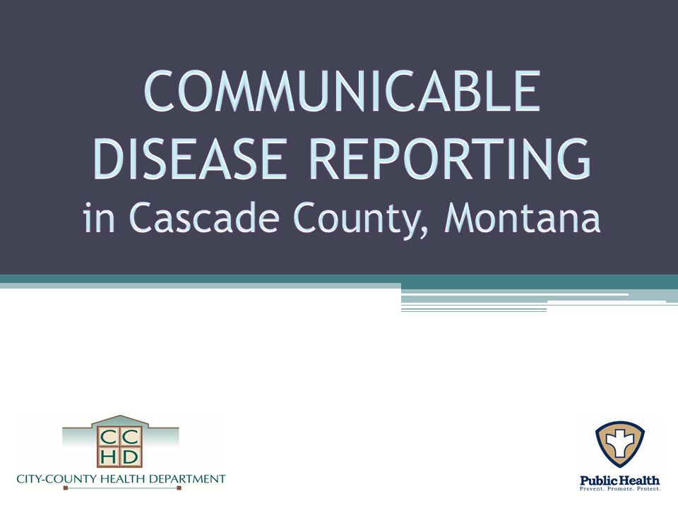 In addition to the named conditions on the list, any occurrence of a case or cases of any communicable disease in the most current edition Control of Communicable Diseases Manual 1 with a frequency in excess of normal expectancy or any unusual incident of unexplained illness or death in a human or animal should be reported.