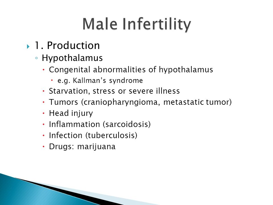  Indication/s for semen analysis is / are : a.Investigation for infertility b.