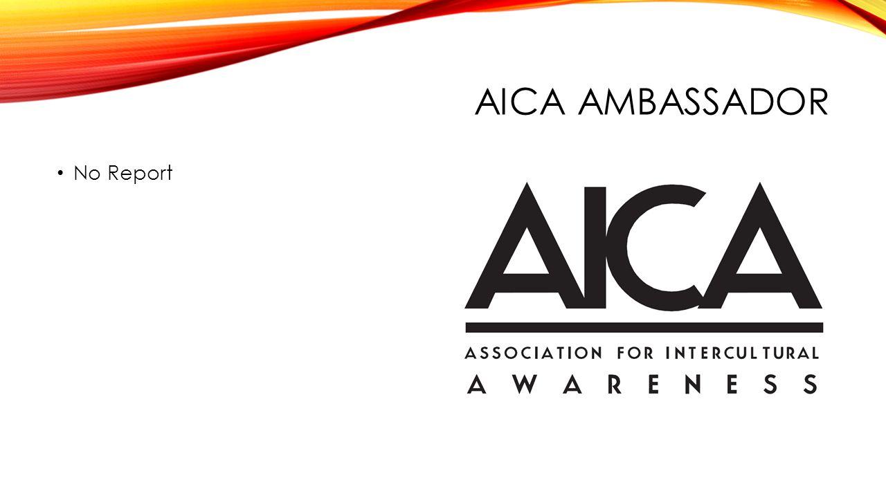 AICA AMBASSADOR No Report