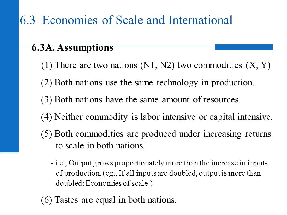 Imperfect Competition and International Trade Intra-industry Trade Index (T): Salvatore: International Economics, 10th Edition © 2010 John Wiley & Sons, Inc.