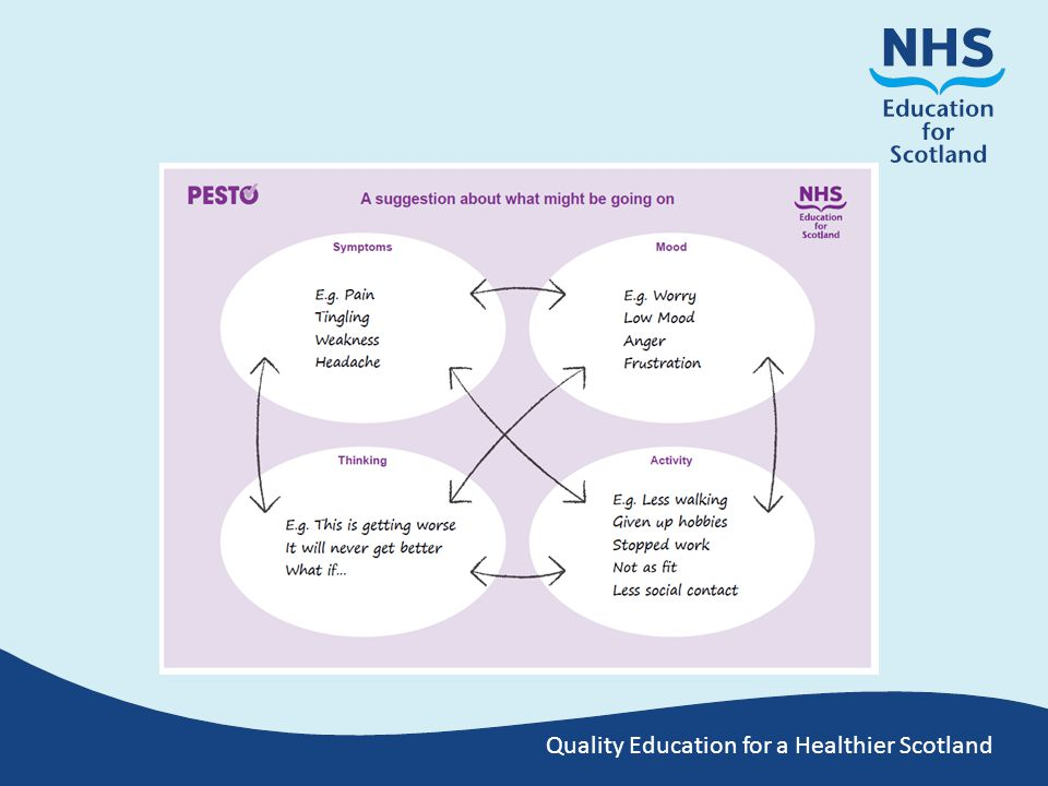 Quality Education for a Healthier Scotland