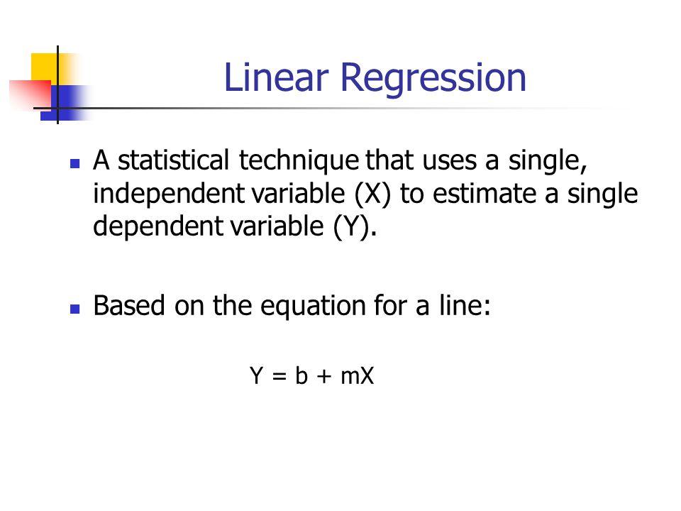 Linear Regression - Model i  X Y YX    YiYi XiXi .