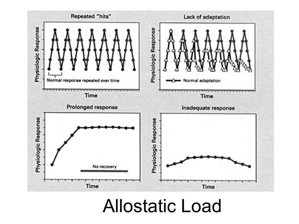 Allostatic Load