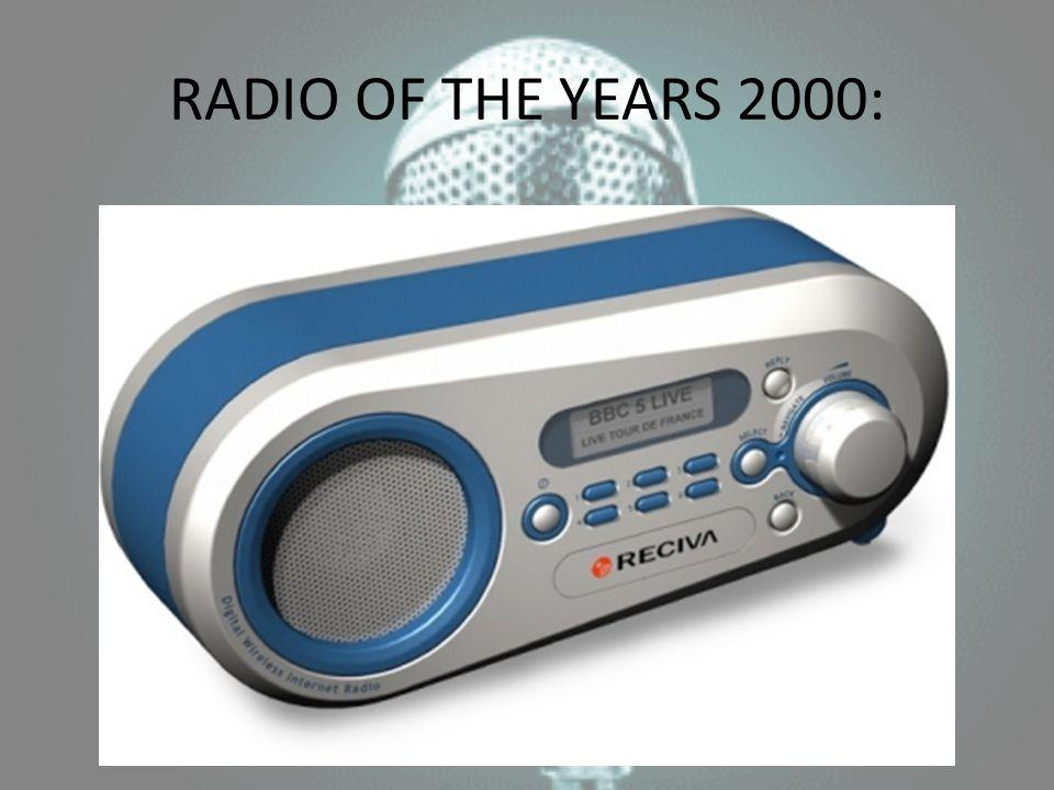 RADIO OF NOW: