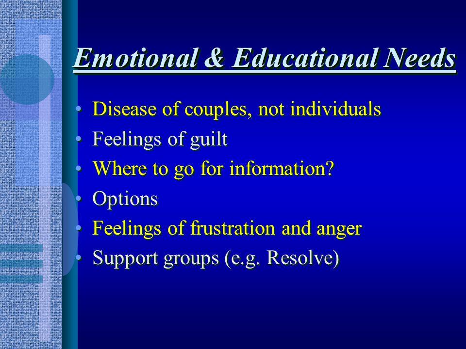 Ovulatory factor Endocrine evaluation FSH LH E 2 PRL Hypothalamic Insufficiency ↓ ↓ ↓ N Pituitary adenoma/ N/↓ N/↓ N/↓ N/↑ HyperPRLemia PCO N/low ↑ N N/↑ Ovarian failure ↑ ↑ ↓ N