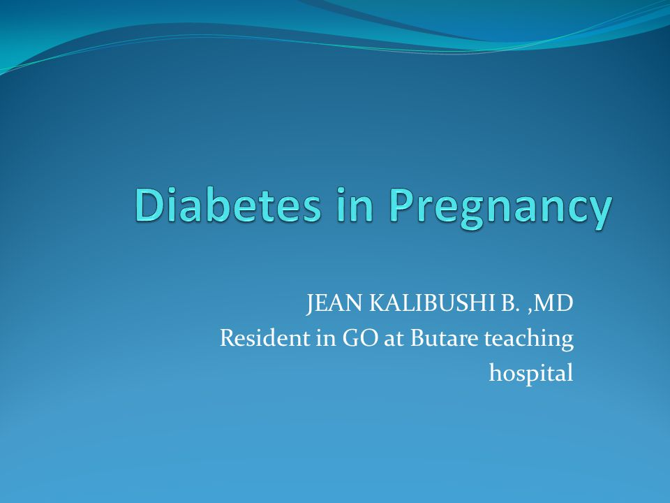 DEFINITION Diabetes is a metabolic disease of CH due to relative or absolute deficiency in insulin.