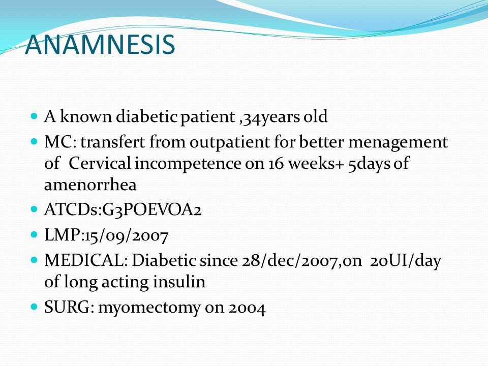 PATHOPHYSIOLOGY  GD is similar to type 2 DM with a relative deficiency in insulin and insulin resistance.