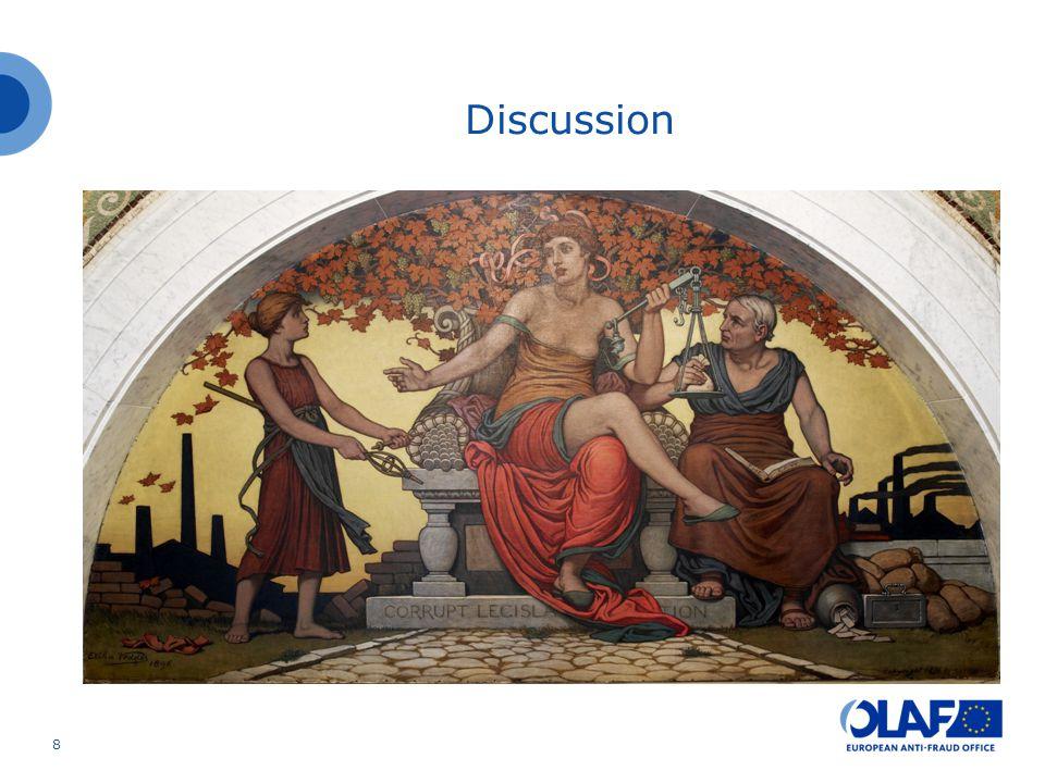8 Discussion