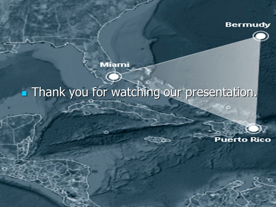 Thank you for watching our presentation. Thank you for watching our presentation.