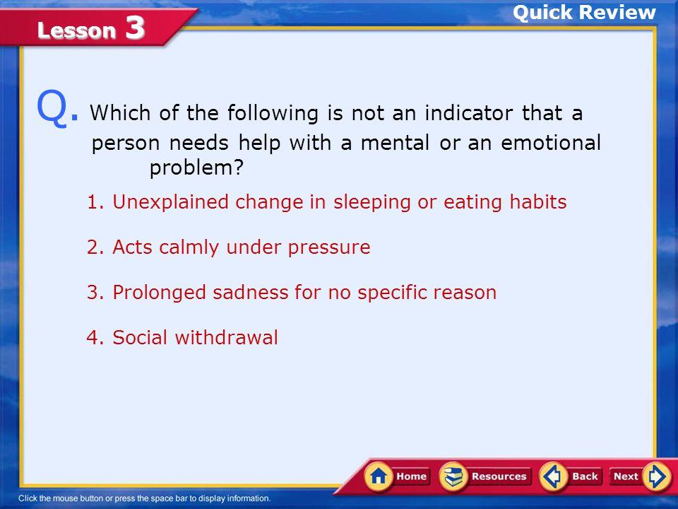 Lesson 3 A. 3.
