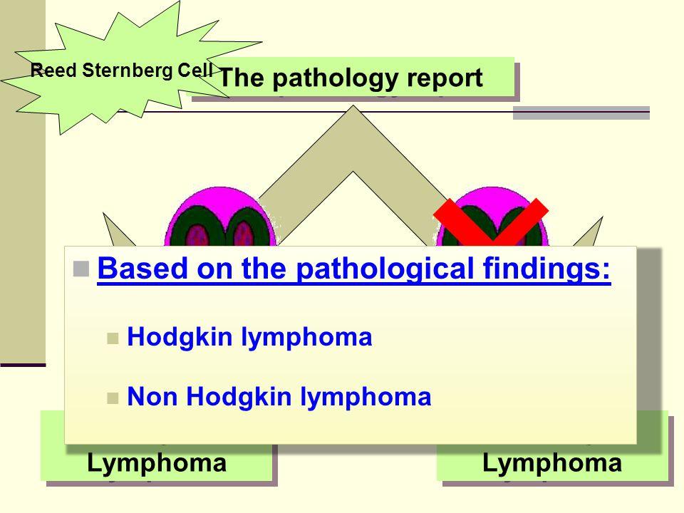 Hodgkin ' s Lymphoma