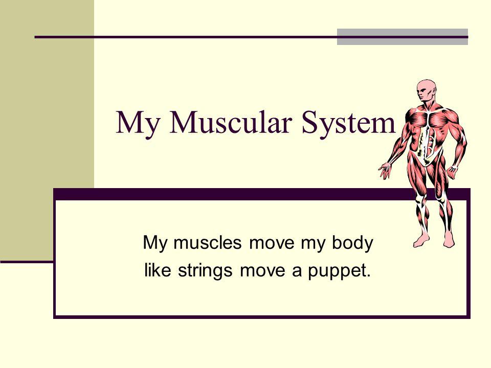 Works Cited My Body: Teacher Created Materials Encarta Encyclopedia Microsoft Clipart