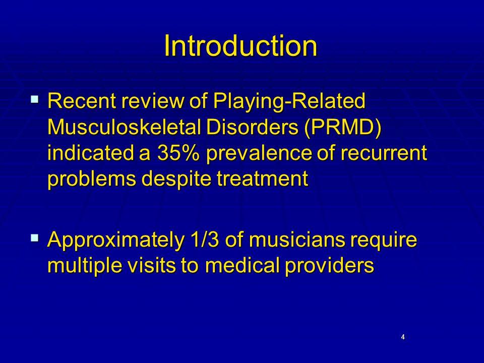 5 Introduction  No consensus on effective treatment  No outcome data regarding treatment modalities  Patient satisfaction