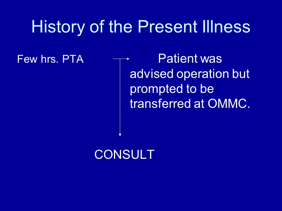 Complications Occlusion and bleeding -early complications -necessitate reoperation.