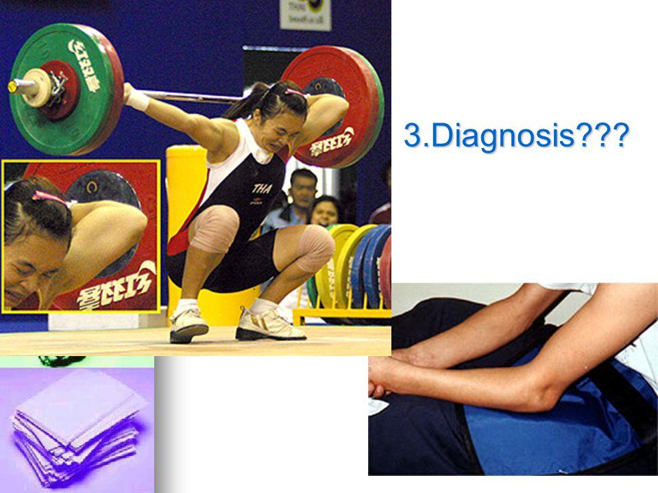 3.Diagnosis???