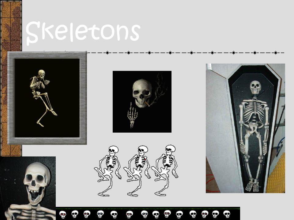 Skulls: