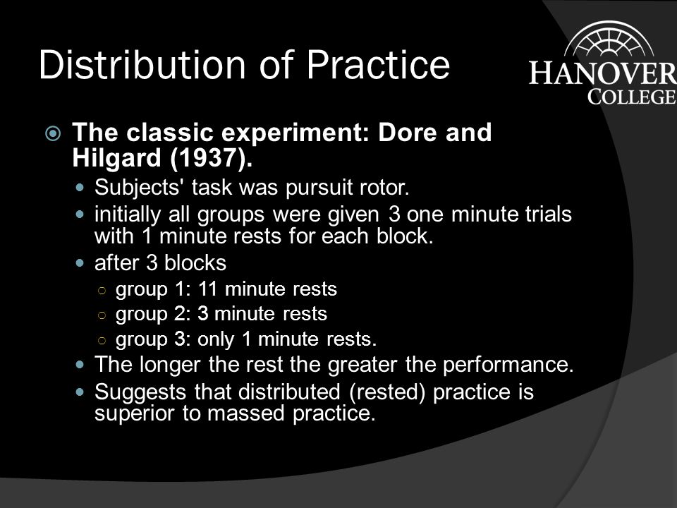 KR and Practice  With sufficient practice, KR can be removed without loss of performance (Newell, 1974).