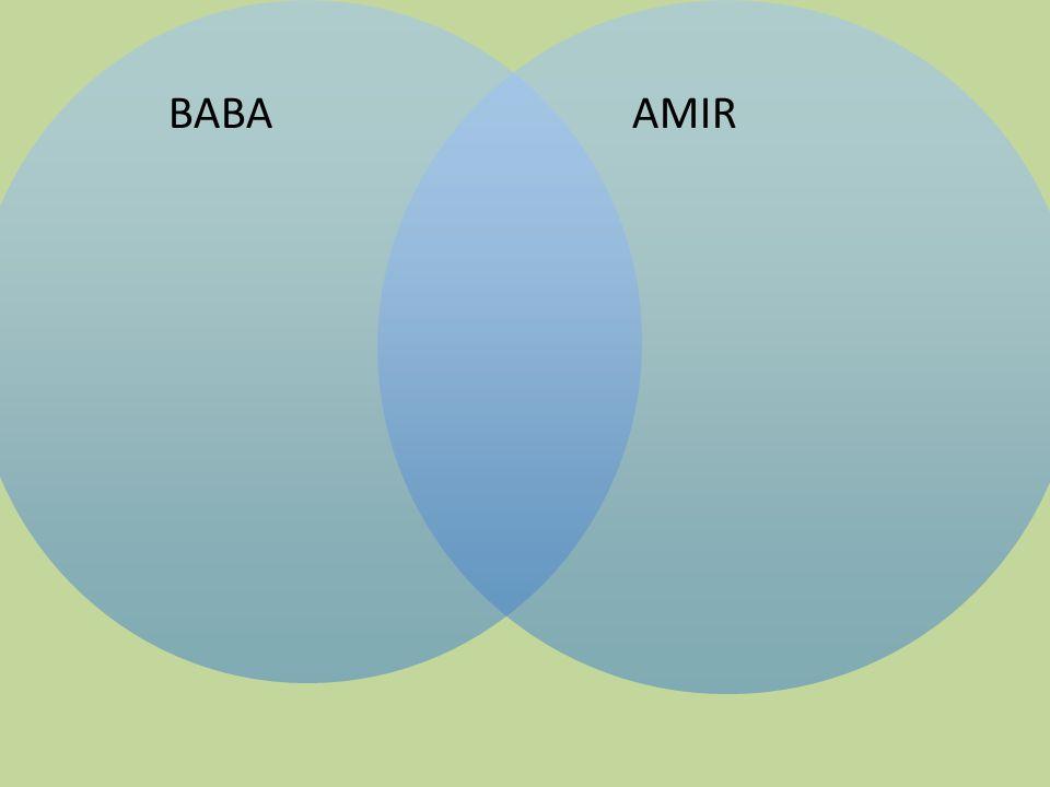 BABAAMIR