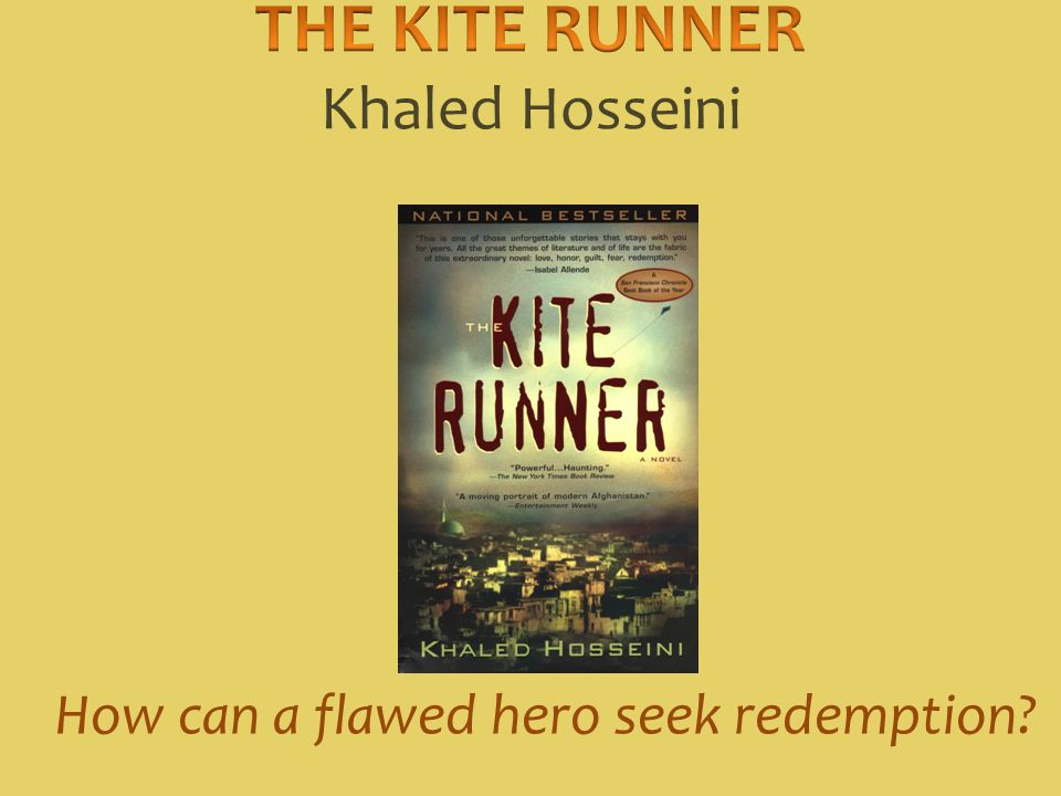 How can a flawed hero seek redemption