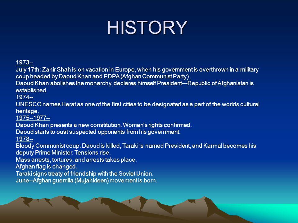 HISTORY.