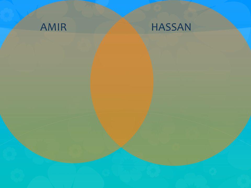 AMIRHASSAN