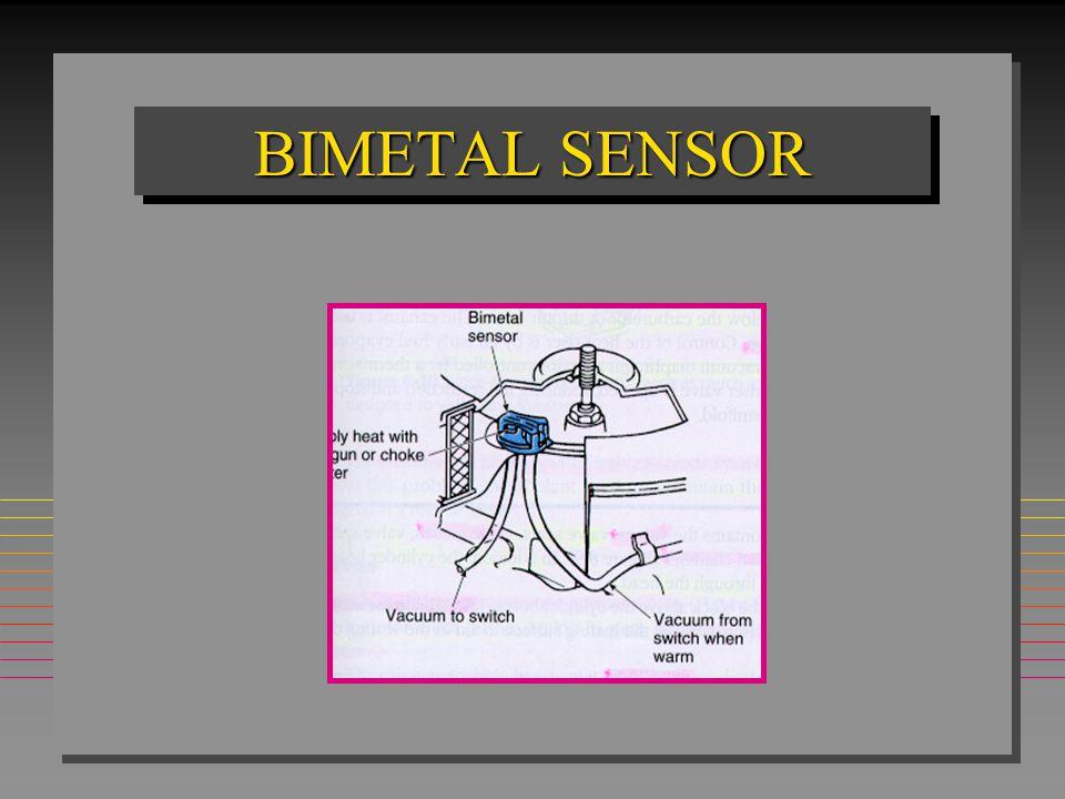 BIMETAL SENSOR
