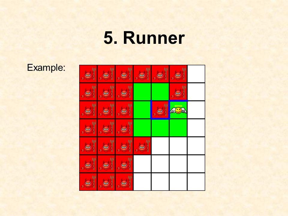 5. Runner Example: